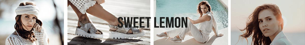 Sweet Lemon