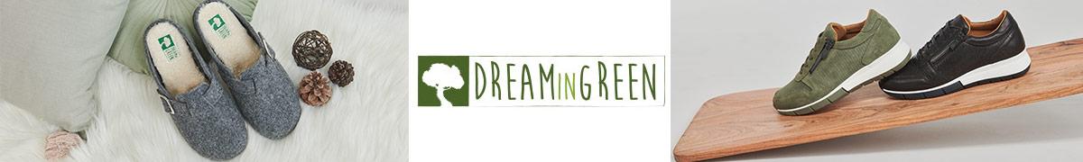 Dream in Green