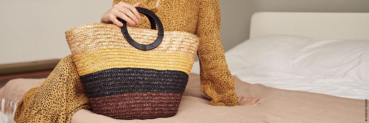 Maxi bags